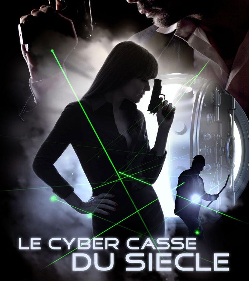 Live Escape Game Lyon_Mission Braquage
