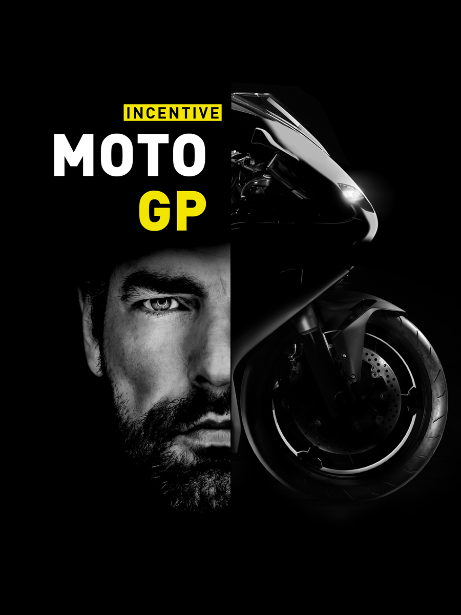 Team Building Circuit Moto GP