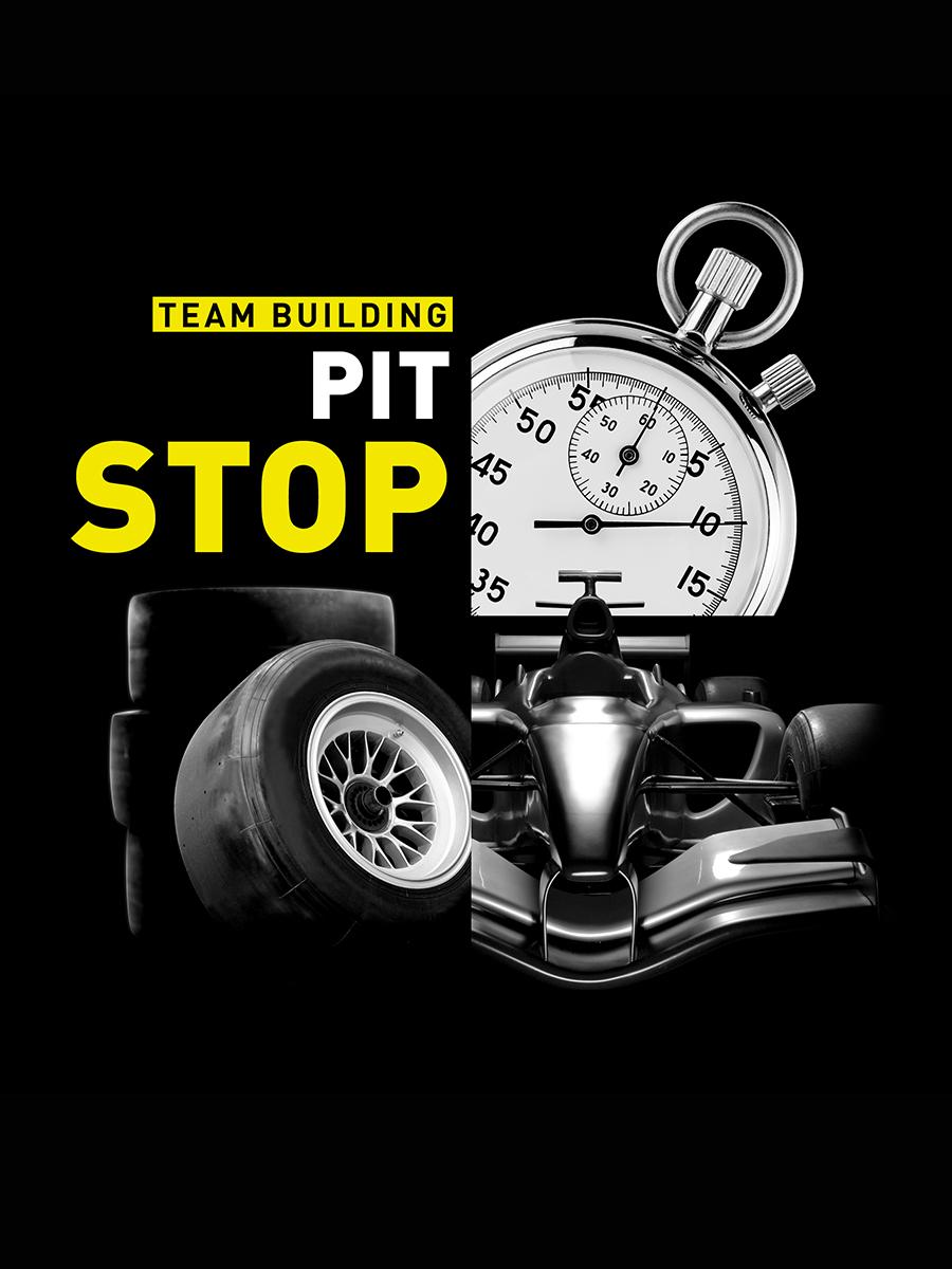 Pit Stop Lyon