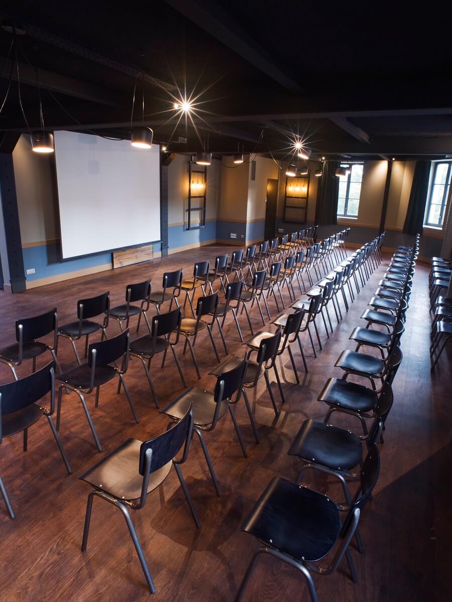 salle réunion haut de gamme lyon