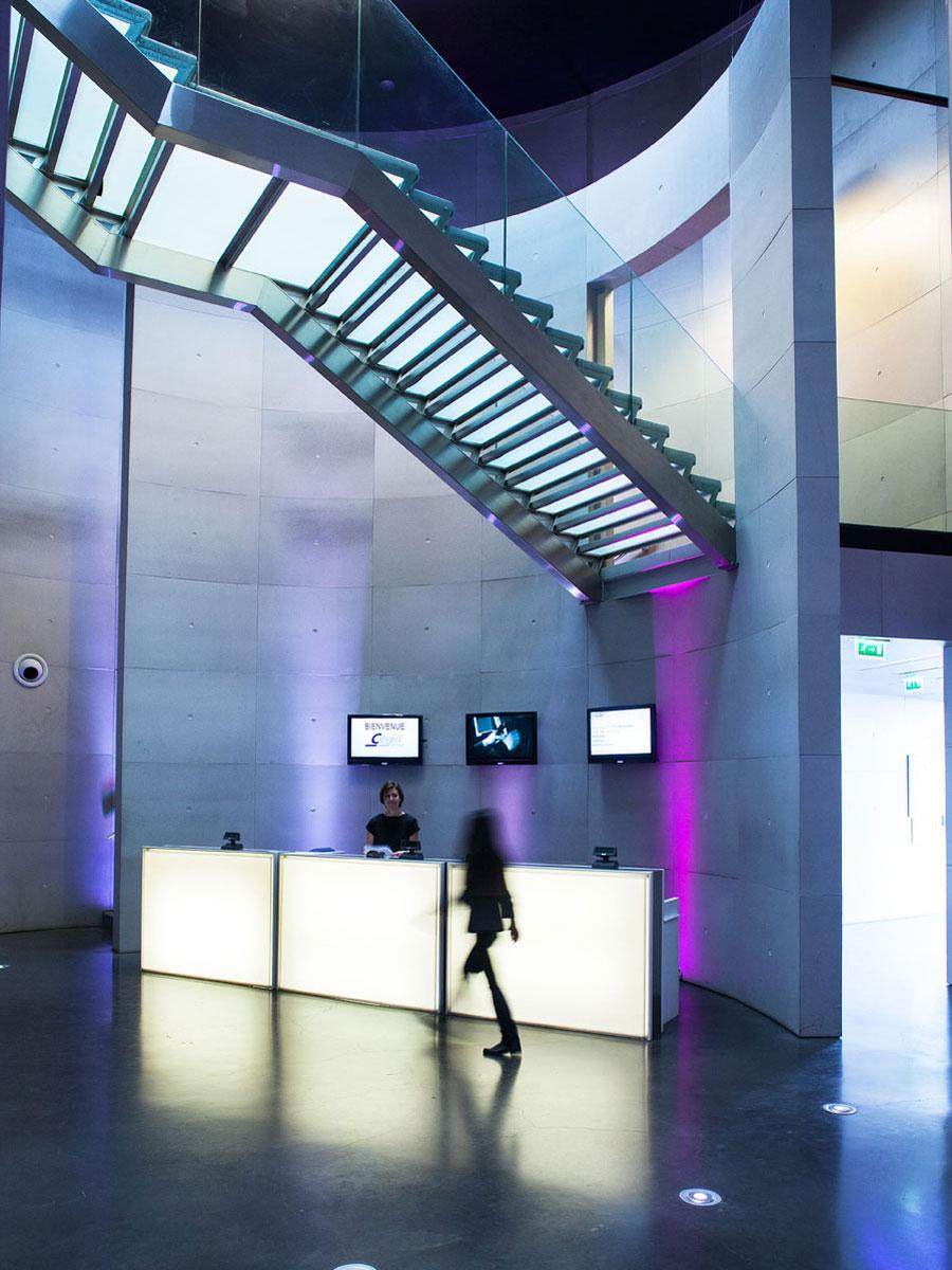 Organisation événement entreprise Lyon