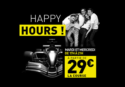 Happy Hours I-WAY