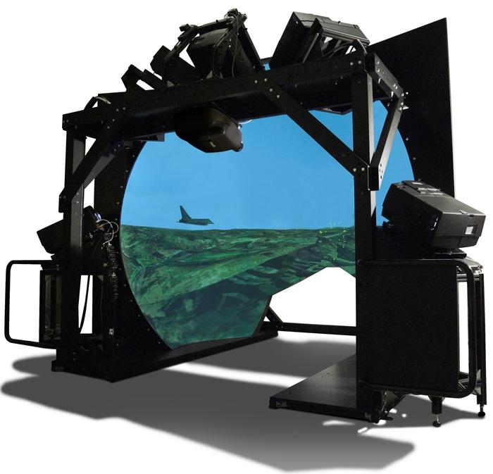 I-Way Lyon se met au Super Hornet Syst%C3%A8me%20Visuel%20Simuateur%20Avion%20de%20Chasse%20I-WAY
